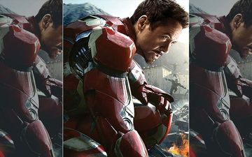 After Dolittle's Failure, Robert Downey Jr Willing To Take Pay-Cut To Return As Iron Man - Reports