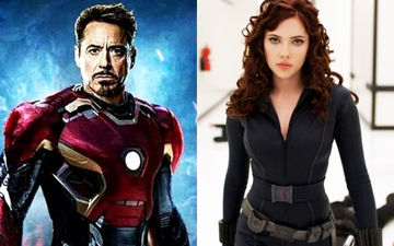 Iron Man Robert Downey Jr To Return To MCU In Scarlett Johansson's Black Widow?