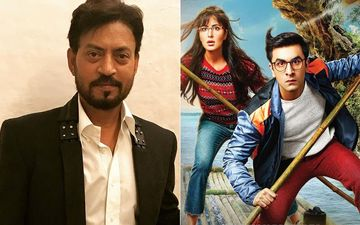 Irrfan Khan Was Approached To Play Ranbir Kapoor's Father In Jagga Jasoos, Reveals Director Anurag Basu