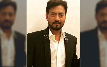 BREAKING: Actor Irrfan Khan Admitted To Mumbai's Kokilaben Hospital; Under Observation In ICU -Reports