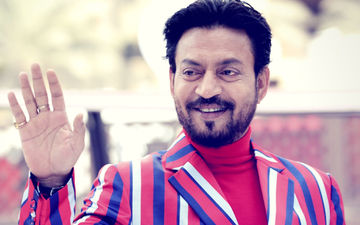 Irrfan Khan Shares A Post On Twitter After 2 Months