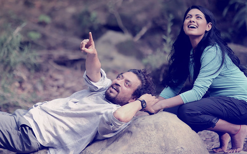 Irrfan Khan's Date With The Oscars: Actor's Film Doob Enters Academy Awards' Race