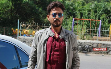 Irrfan Khan Performs Havan With Pundits in Trimbakeshwar, Visited India For 2 Days