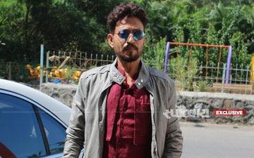 2 दिन के लिए इरफान खान आए इंडिया और सीधे पहुंचे देश के इस कोने में