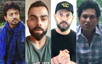 Irrfan Khan Demise: Virat Kohli, Yuvraj Singh, Sachin Tendulkar; The Sports Fraternity Pay Their Tribute
