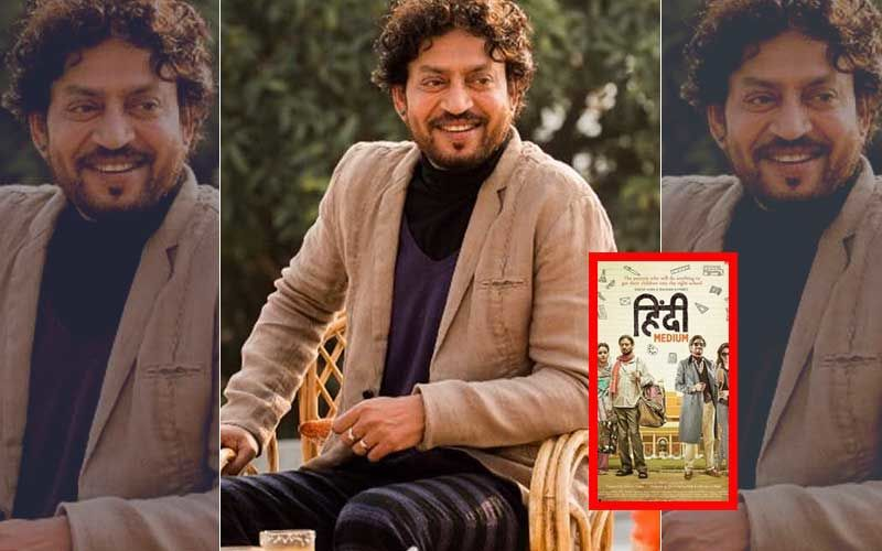 Irrfan Khan Returns To Mumbai But Hindi Medium 2 Not On His To-Do List Yet