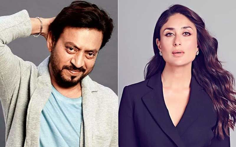 Irrfan Khan's Hindi Medium Sequel: Kareena Kapoor Khan On Board As A Cop?