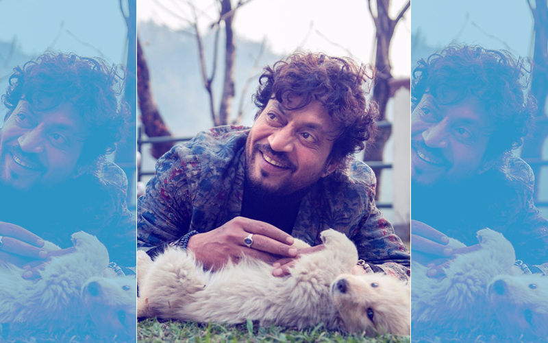 Irrfan Khan Shares Health Update: After The Third Chemo Cycle, The Scan Was Positive