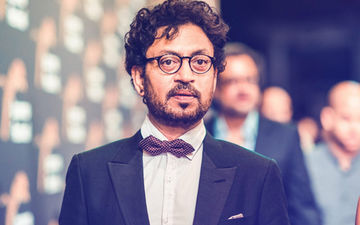 Irrfan Khan Pens An Emotional Note On His Battle With Neuroendocrine Cancer