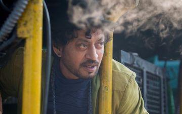 लंदन में इलाज कराने के बाद इंडिया लौटे आए हैं इरफान खान