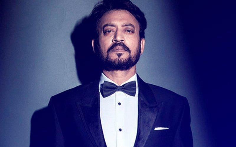 इरफान खान ने किया खुलासा, इस गंभीर बीमारी के हुए शिकार