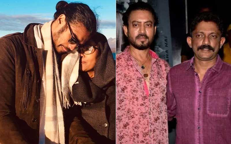 Nishikant Kamat, Director Of Irrfan Khan's Madaari Passes Away: Sutapa Sikdar And Babil Call 2020 A 'Horrendous Year'
