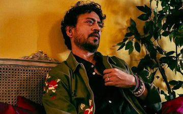 Irrfan Khan Spends Time Between Angrezi Medium Shoot To Read Scripts Of His Past Films. Here's Why