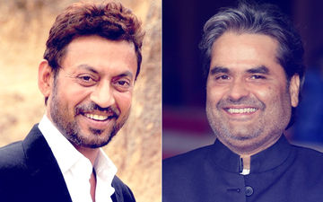 Irrfan Khan Records Songs & Sends It Via WhatsApp: Vishal Bhardwaj On Actor's Recovery