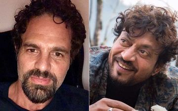 Irrfan Khan Passes Away: When Mark Ruffalo AKA Hulk Recognized Him And Praised Him: 'Hey Man, I Love Your Work'