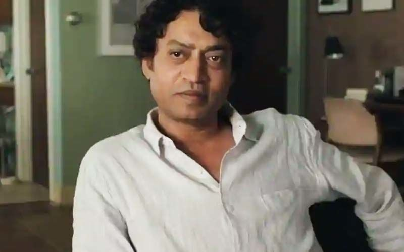Irrfan Khan Gets Honoured 'In Memoriam' Segment By Producer's Guild Of America But They Majorly Goof Up His Name