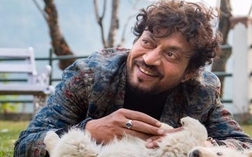 Irrfan Khan Dies Of Cancer; Here Is The Actor's Last Instagram Post - Just A Happy Moment With A Friend