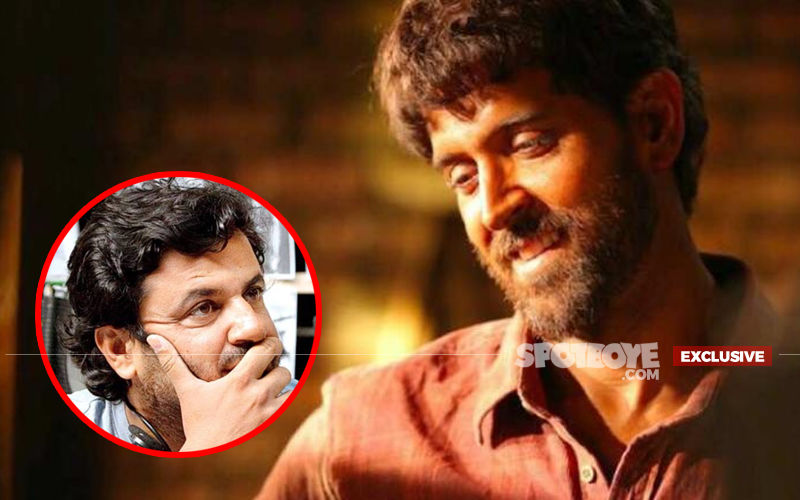 Is Hrithik Roshan Really Not Working With Vikas Bahl Anymore? Why Are The Makers Of Super 30 Being Secretive?