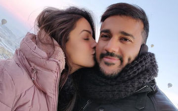 Is Naagin 3 Actress Anita Hassanandani Expecting Twins?