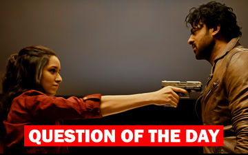 Is Prabhas And Shraddha Kapoor's Action Bonanza Saaho On Your Watch-List This Weekend?