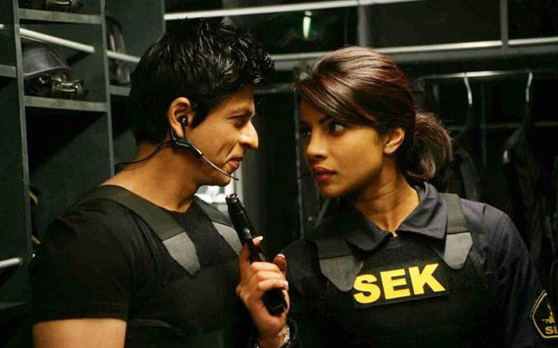 Is Shah Rukh Khan's Don 3 The Last In The Don Series?