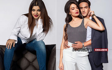 Is Sneha Wagh The Girl Whose Closeness With Faisal Khan Led His Bae Muskaan Kataria To Slam The Door On Him?- EXCLUSIVE