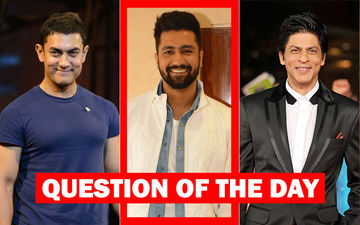 Is Vicky Kaushal The Right Choice For The Rakesysh Sharma Biopic?