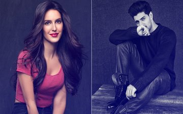 Katrina Kaif's Sister Isabelle To Debut Opposite Sooraj Pancholi In Time To Dance