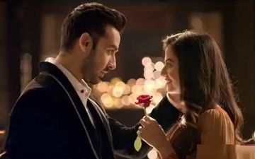 Ishq Mein Marjawan 2 Promo Review: Helly Shah Trapped In A Web Of Love And Revenge Weaved By Vishal Vashishtha