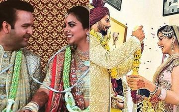 Isha Ambani-Anand Piramal To Shahid Kapoor-Mira Rajput - The Most Exorbitant Celebrity Wedding Cards