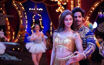 Khaali Peeli Beyonce Sharma Jayegi Song: Ishaan Khatter-Ananya Panday's Peppy Number Incorporates 12 Different Kinds Of Dance Forms