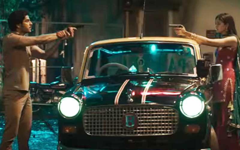 Ananya Panday-Ishaan Khatter's Khaali Peeli Teaser Faces The Same Treatment As Alia Bhatt's Sadak 2; Netizens Call For Its Boycott