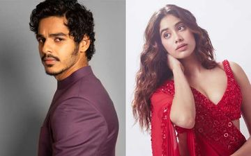 Is Ishaan Khatter Affected By Janhvi Kapoor's Closeness With Ex-Boyfriend Akshat Rajan? Reports Suggest So