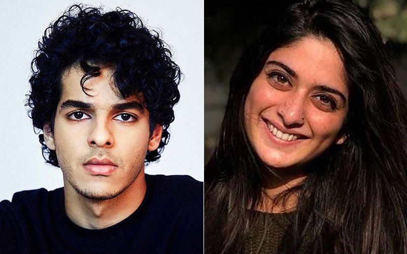 A Suitable Boy Finds His Lata: Tanya Maniktala Is Ishaan Khatter's Lead Heroine In Mira Nair's Next