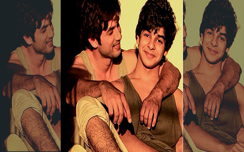 Shahid Kapoor, A Doting Brother, Pens A Heartwarming Note As Ishaan Khatter's Khaali Peeli Goes On Floors