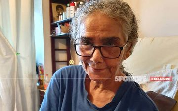 Surekha Sikri On Senior Citizens Not Allowed To Shoot Due To COVID-19: 'It's Unfair And Violates My Right To Be Atma Nirbhar'-EXCLUSIVE
