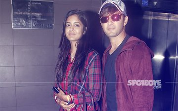 Newlywed Ishita Dutta & Vatsal Seth Return From Their EXOTIC Honeymoon, Who Tied The Knot On November 28