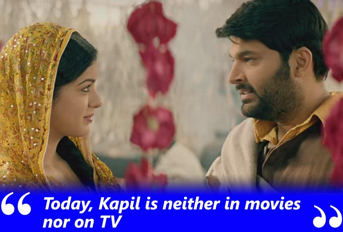 ishita dutta and kapil sharma in firangi movie