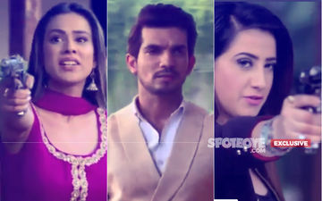 Ishq Mein Marjawan, Spoiler Alert: Arjun Bijlani To Exit Show After His Character, Deep Is Shot Dead?