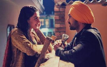 सूरमा के गाने 'इश्क़ दी बाजियां' में दिलजीत और तापसी के साथ देखिए हॉकी खिलाड़ी संदीप सिंह की प्रेम कहानी!