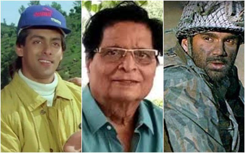 Andaz Apna Apna, Border Cinematographer Ishwar Bidri Breathes His Last At 87