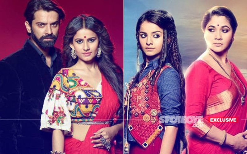 Barun Sobti & Shivani Tomar's Iss Pyaar Ko Kya Naam Doon 3 To Go Off Air, Rishton Ka Chakravyuh Will Replace The Show