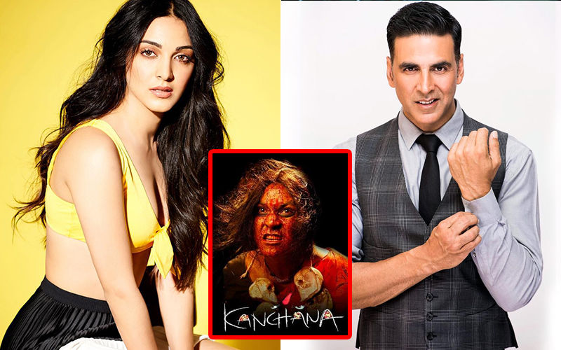 It's Official: Kiara Advani To Romance Akshay Kumar In Kanchana Remake