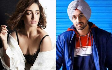It's OFFICIAL! Yami Gautam-Diljit Dosanjh To Team Up For Ramesh Taurani's Untitled Next