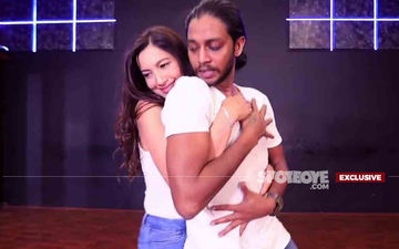 It's Splitsville: Gauahar Khan And Her Boyfriend Melvin Louis Part Ways