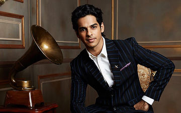 It's Two To Tango For Ishaan Khatter As He Signs Two Big Films