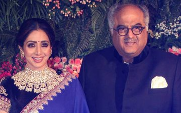 It Took 10 Years For Boney Kapoor To Tell Sridevi, 'I Love You'