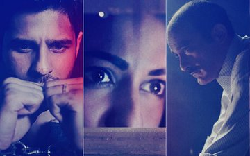 Posters Out: Sidharth Malhotra, Sonakshi Sinha & Akshaye Khanna's Ittefaq Remake Looks Intriguing