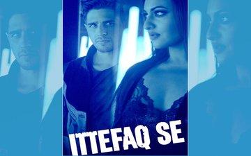 Ittefaq Title Track Out: Sidharth Malhotra, Sonakshi Sinha & Akshaye Khanna Come Up With Raat Baaki Remake