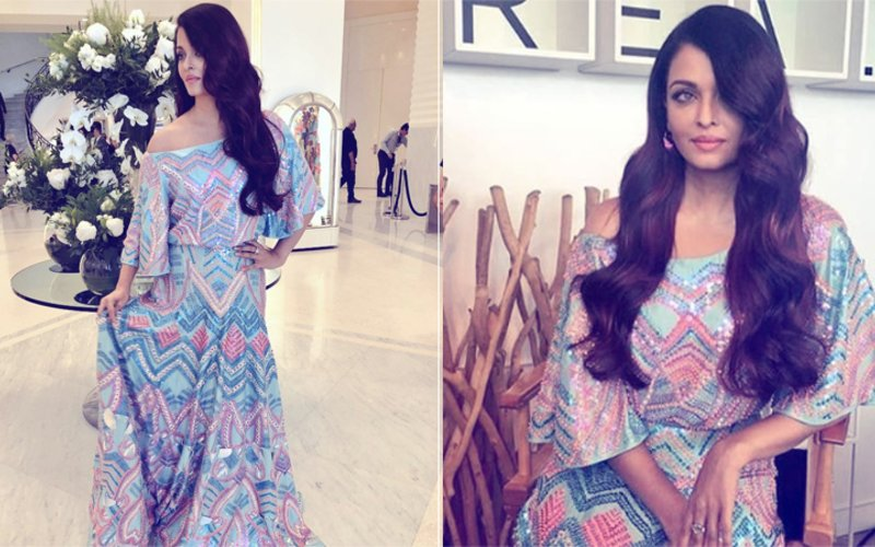 Cannes 2018: Aishwarya Rai Makes Her First Appearance & We Say...